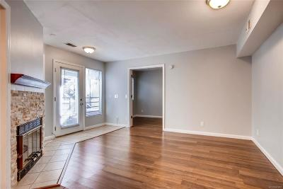 Lakewood Condo/Townhouse Under Contract: 1845 Kendall Street #224B