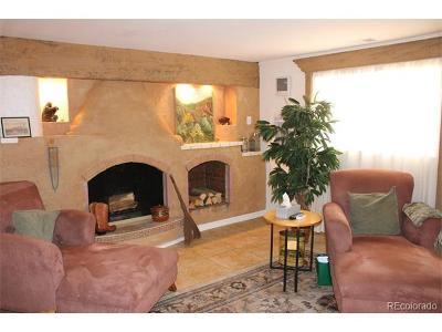 Boulder Single Family Home Active: 6960 Firerock Court