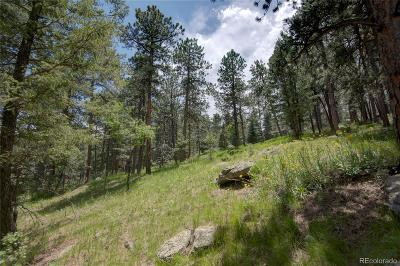 Jefferson County Residential Lots & Land Under Contract: 5325 Hatch Drive