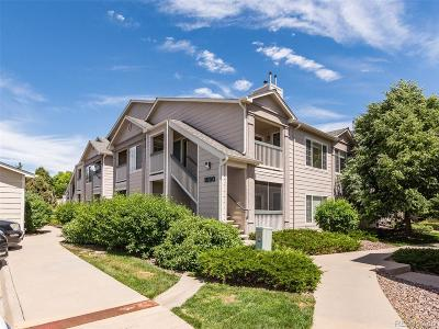 Broomfield County Condo/Townhouse Active: 1090 Opal Street #202