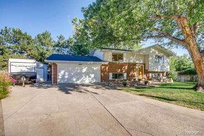 Single Family Home Active: 1439 South Drexel Way