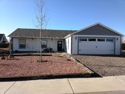 Keenesburg Single Family Home Under Contract: 75 Johnson Circle