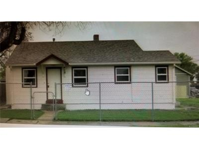 Platteville Single Family Home Under Contract: 413 Grand Avenue