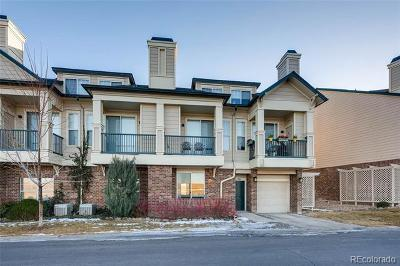 Superior Condo/Townhouse Under Contract: 1850 Shamrock Drive