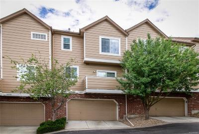 Littleton Condo/Townhouse Active: 6819 South Webster Street #C