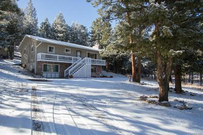 Evergreen Single Family Home Active: 5809 South Merriam Drive
