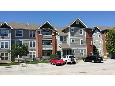 Condo/Townhouse Sold: 14211 East 1st Drive #204