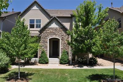 Douglas County Single Family Home Active: 10324 Bluffmont Drive