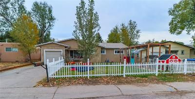 Security Single Family Home Under Contract: 137 Steven Drive