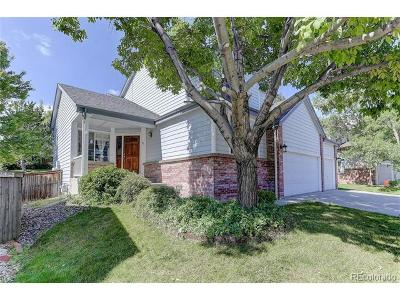 Highlands Ranch Single Family Home Active: 96 Estack Place