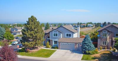 Highlands Ranch Single Family Home Under Contract: 2305 Stratford Way
