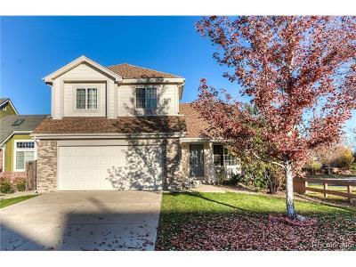 Aurora, Denver Single Family Home Active: 4244 South Shawnee Court