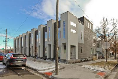 Condo/Townhouse Active: 1036 West 37th Avenue