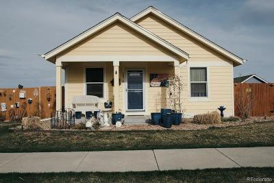 Strasburg Single Family Home Under Contract: 3018 Rose Hill Street
