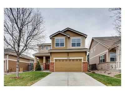 Parker Single Family Home Under Contract: 15924 Longford Drive