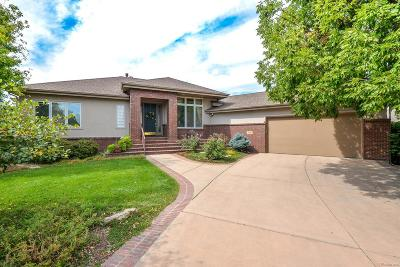 Fort Collins Single Family Home Active: 5920 Palmer Court