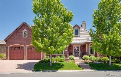 Denver Single Family Home Active: 9365 East Harvard Avenue