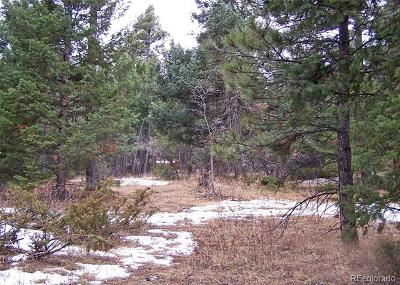 Jefferson County Residential Lots & Land Active: 9146 Broken Bow Ranch Road