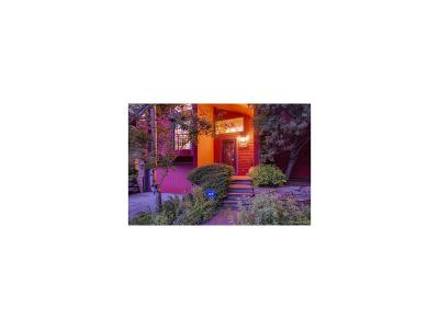 Boulder Single Family Home Active: 3830 Newport Lane
