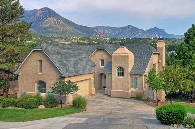 Peregrine Single Family Home Active: 2036 Guardian Way