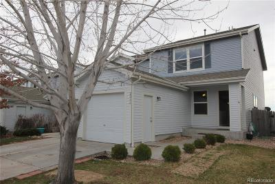Northglenn Condo/Townhouse Under Contract: 2266 East 109th Drive
