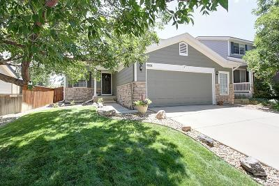 Littleton Single Family Home Active: 6808 Tiger Walk