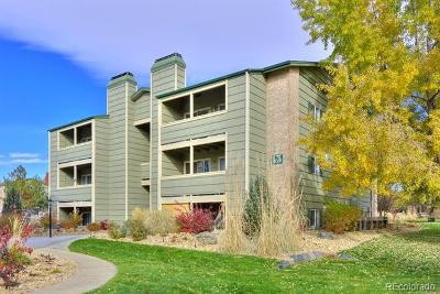 Boulder Condo/Townhouse Active: 4678 White Rock Circle #12