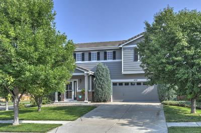Adams County Single Family Home Active: 14317 East 101st Avenue