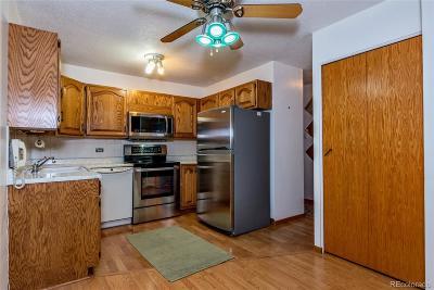 Denver Condo/Townhouse Under Contract: 695 South Alton Way #12B