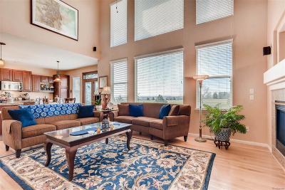 Longmont CO Single Family Home Active: $649,000
