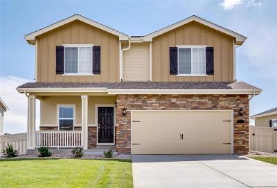 Firestone Single Family Home Active: 5592 Tumbleweed Avenue