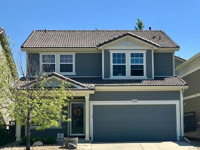 Meadows, The Meadows Single Family Home Under Contract: 2504 Coach House Loop
