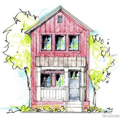 Buena Vista Single Family Home Under Contract: 100 Barnwood Circle