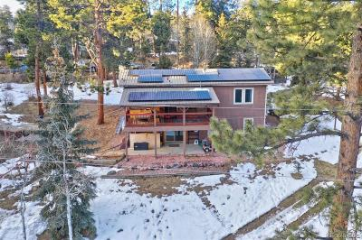 Conifer Single Family Home Under Contract: 26464 Cornelius Street