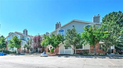 Arvada Condo/Townhouse Active: 5580 West 80th Place #41