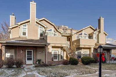 Littleton Condo/Townhouse Active: 4760 South Wadsworth Boulevard #K206