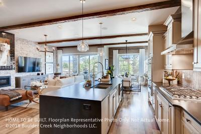 Superior Single Family Home Active: 2901 Calmante Avenue