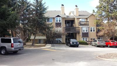 Condo/Townhouse Sold: 7883 Allison Way #202