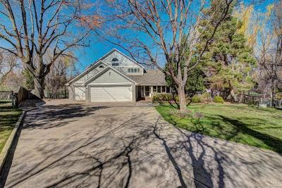 Wheat Ridge Single Family Home Under Contract: 4025 Field Drive