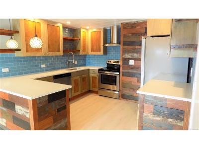 Denver Condo/Townhouse Under Contract: 3047 West 47th Avenue #601