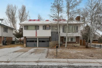 Rolling Hills Single Family Home Under Contract: 1703 26th Avenue Place