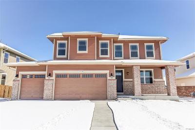 Broomfield Single Family Home Active: 17134 Mariposa Street