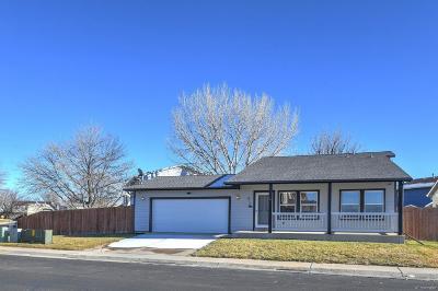 Dacono Single Family Home Active: 406 Sundance Parkway