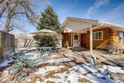 Lakewood Single Family Home Active: 120 Garland Street