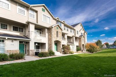 Denver Condo/Townhouse Active: 9468 East Florida Avenue #1042