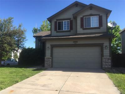 Highlands Ranch Single Family Home Active: 4387 Brookwood Drive