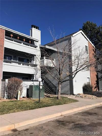 Aurora Condo/Townhouse Active: 14214 East 1st Drive #C07