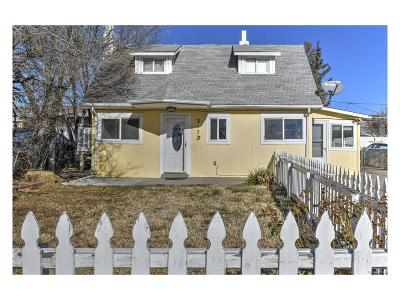 Denver Single Family Home Under Contract: 3175 West 64th Avenue
