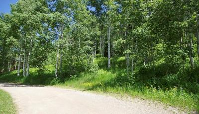 Residential Lots & Land Active: 31640 Vistas Court