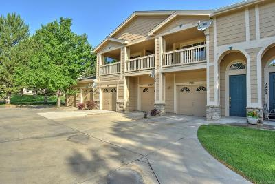 Lafayette Condo/Townhouse Active: 2931 Whitetail Circle